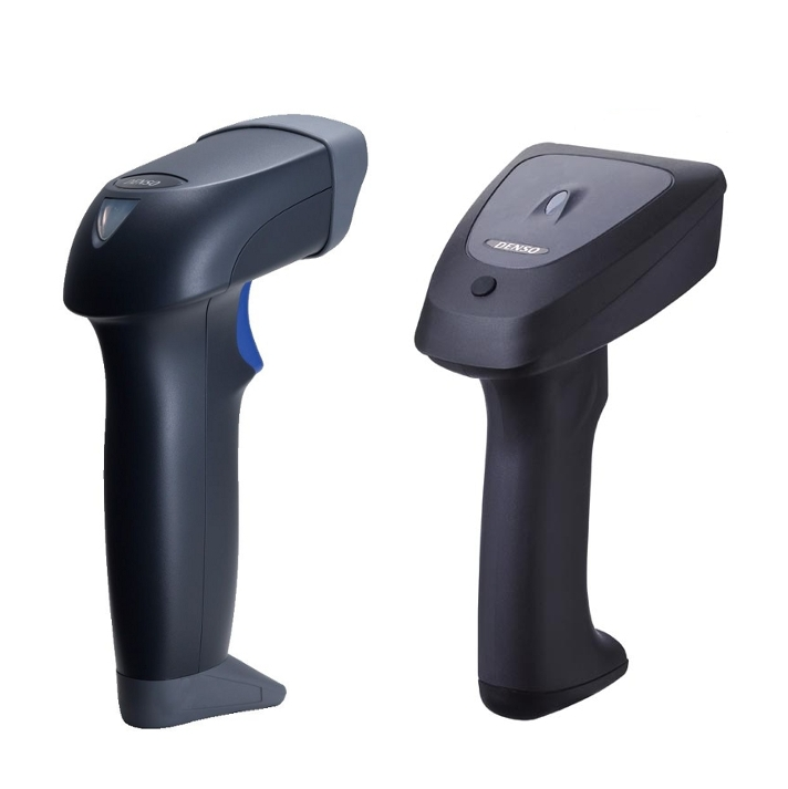 Bar Code Scanners & Accessories (9)
